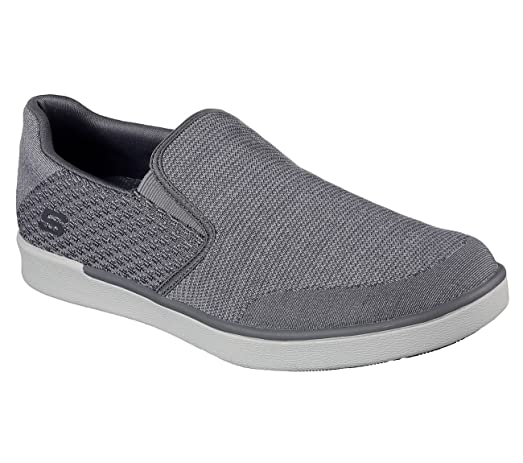 65071 Men's Boyar- Meber Shoe Gray - 8.5
