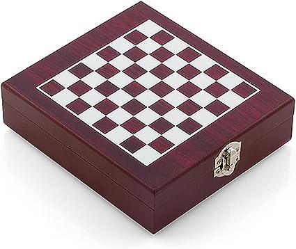 Compra Vino Accesorios y ajedrez Caja - para los amantes del vino ...