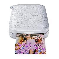 Amazon.com deals on HP 1AS85A Sprocket Portable Photo Printer