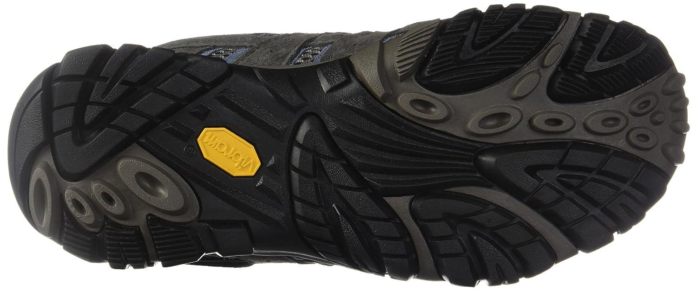 Merrell Womens Moab 2 Waterproof Sneaker