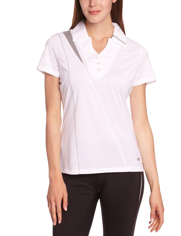 CUTTER BUCK Women'S & Anteil aus CB Drytec-C/S Poloshirt die darauf abzielen,,