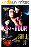 Zero Hour: Brotherhood Protectors World (Heroes Rising Book 2)