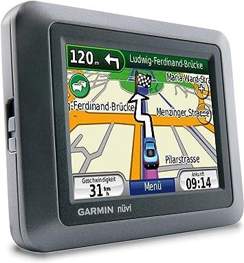 Garmin nüvi 550 - Navegador GPS con mapas de Europa, (resistente al agua, 4 modos de uso, ranura SD para tarjetas topográficas, fotonavegación): Amazon.es: Electrónica
