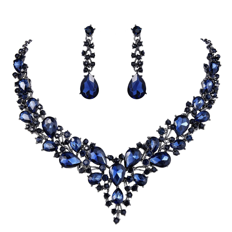 Sapphire Color Black-tone