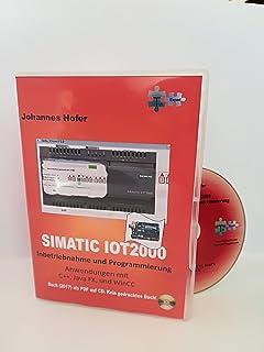 Automatisieren mit dem IOT-2000: 43 Virtueller Anlagenmodelle mit