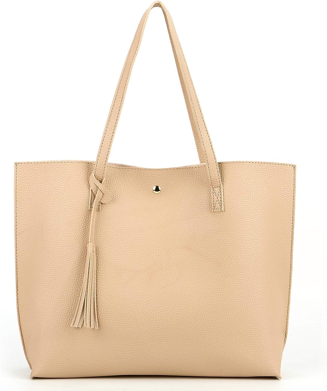 Women/'s Designer Made Faux Leather V cut Mini Tote Bag Handbag Shoulder Bag
