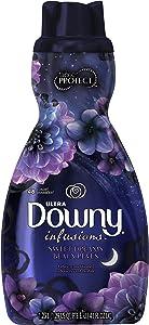 Downy Infusions Sweet Dreams Liquid Fabric Softener 48 Load 41 Fl Oz