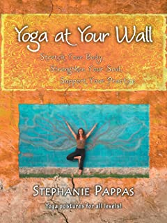 The Big Yoga Wall Book: Deanna D Aliano: 9780692651353 ...