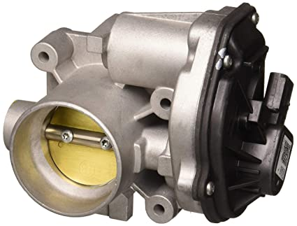 Amazon com: A1 Cardone 67-6014 Remanufactured Throttle Body