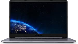 "ASUS VivoBook 15.6"" 4 Cores up to 3.60GHz, 16GB RAM, 512GB SSD FHD Laptop, A12 Processor, 1920x1080, USB Type-C, Ultra Thin, SD Card, HDMI, Wi-Fi, Bluetooth, Win 10"