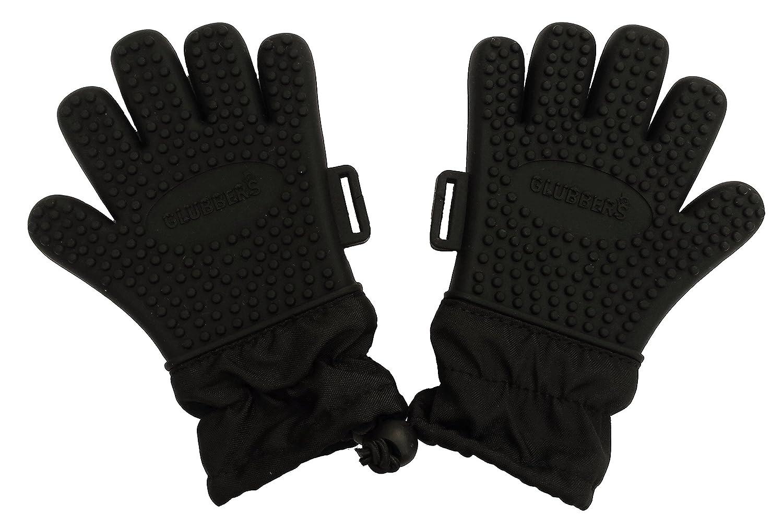 Glubbers Pair of Childrens Waterproof Winter Gloves