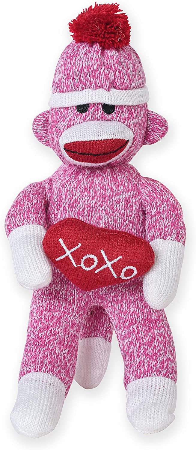 Pennington Love Original Sock Monkey 8