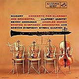 Mozart: Concerto Pour Clarinette KV622- Quintette Avec Clarinette KV581
