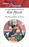 The Secret Heir of Alazar (Seduced by a Sheikh)