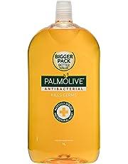 Palmolive Antibacterial Liquid Hand Wash Refill, 1L