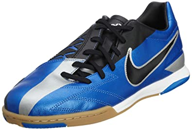 82c1b256a Amazon.com | Nike Total 90 Shoot IV IC Men's Indoor Soccer Shoes ...