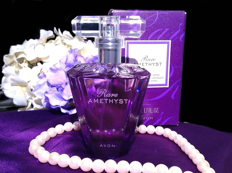 Avon Rare Amethyst Eau de Parfum Spray