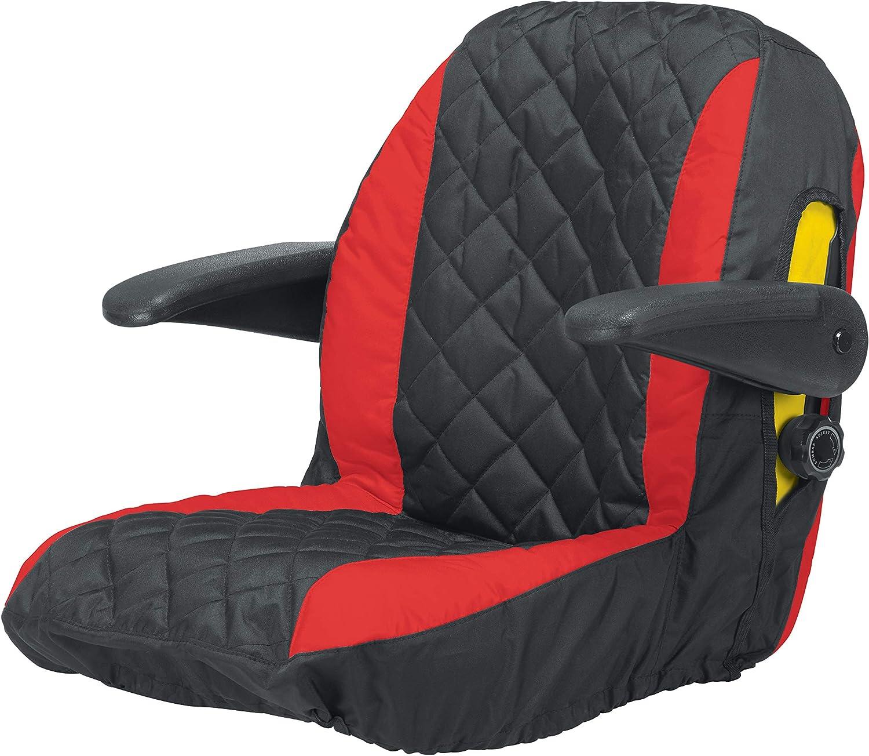 Craftsman Riding Lawn Mower Seat Cover, Large