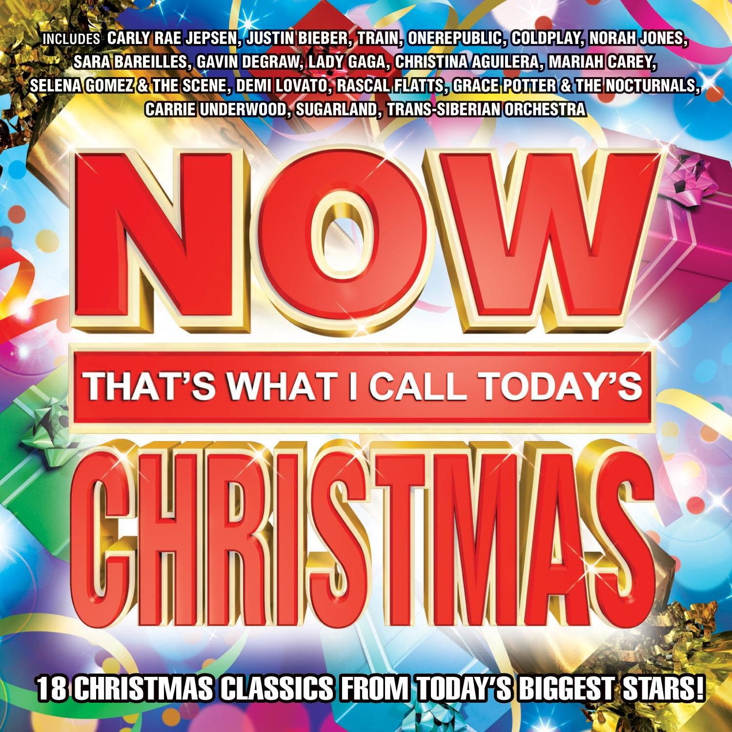 Buy Now That\'s What I Call Today\'s Christmas! Online at Low Prices ...