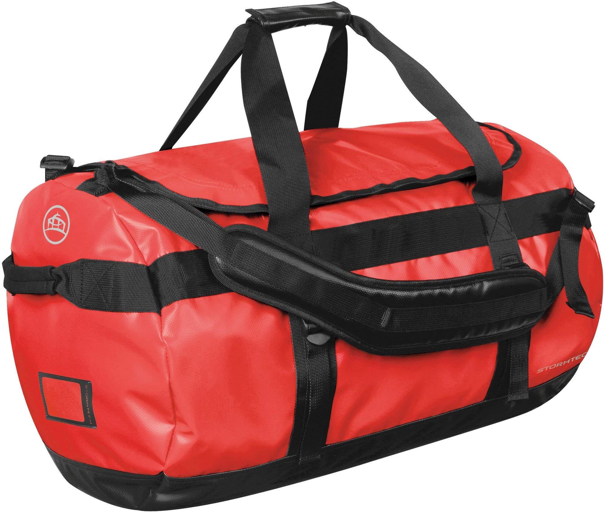 Stormtech - 88L Waterproof Medium Gear Bag - GBW-1M-Bold Red