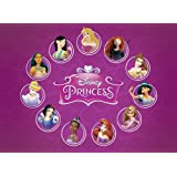 Disney Princess - 11 Movie Keepsake Boxset [DVD] [2015]