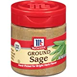 McCormick Ground Sage, 0.6 oz