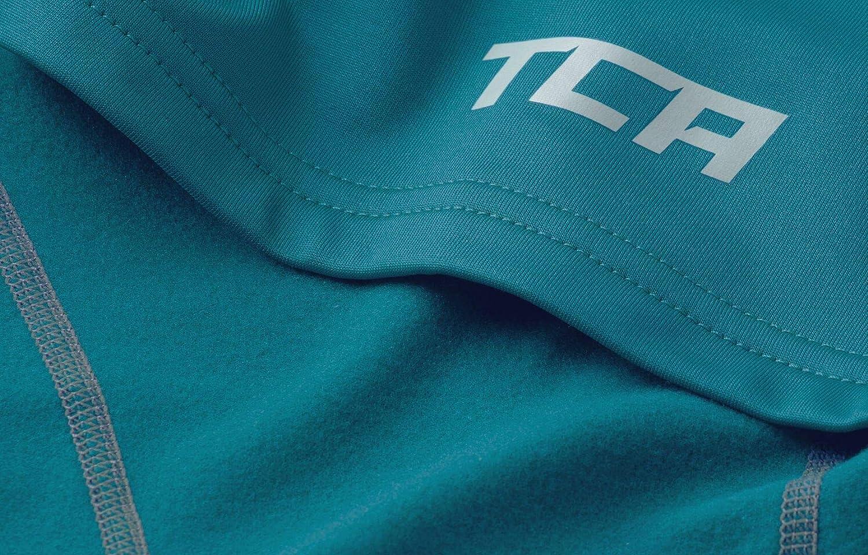 Langarm TCA SuperThermal Baselayer Damen Laufshirt//Funktionsshirt