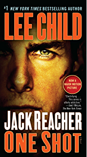 Amazon.com: Lee Child's Jack Reacher Books 1-6 eBook: Lee Child ...