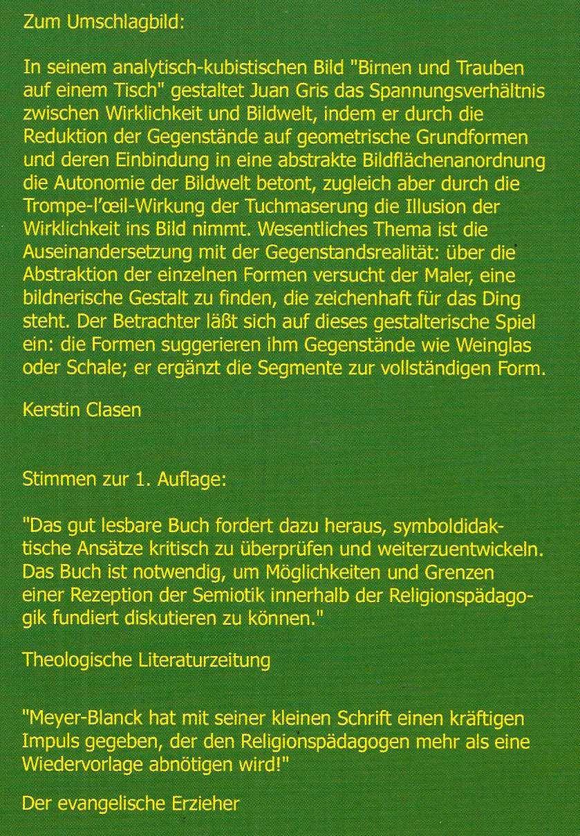 Vom Symbol zum Zeichen: Symboldidaktik und Semiotik: Amazon.de ...