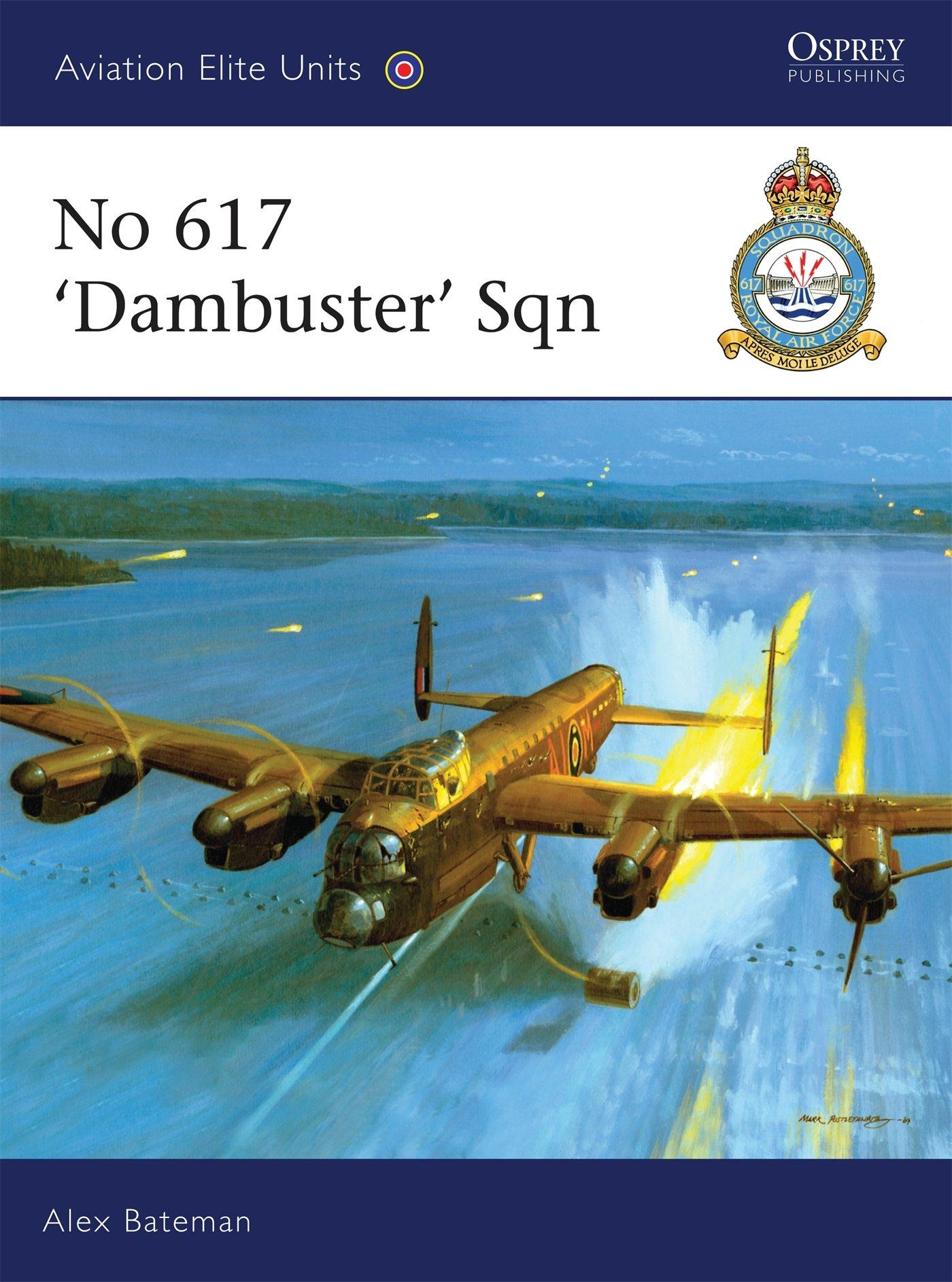 No 617 Dambusters Sqn