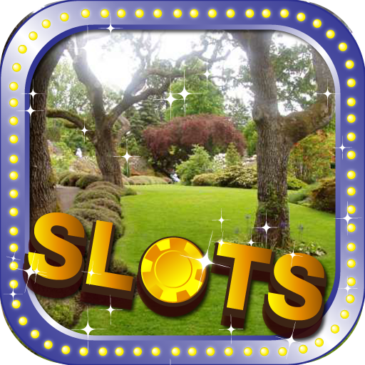 Spooky Scroll - Free Slots Wizard Of Oz : Garden Riviera Edition - Free Slot Machine Game For Kindle Fire