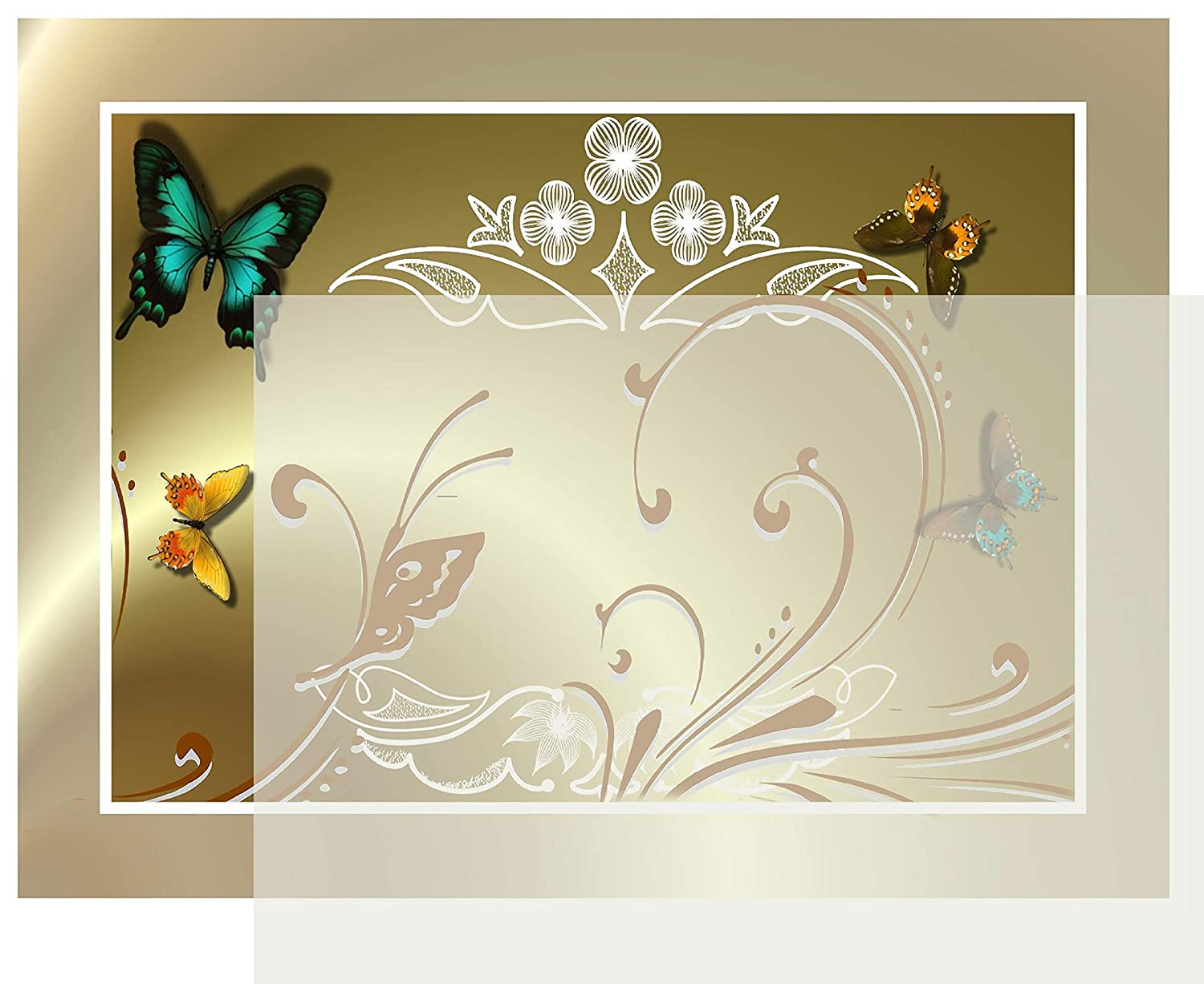17 lb//pound Light Weight Fine Quality Paper Not a Clear Transparent Tracing Photo|Card|Frame Size 4X6 Inches 4 X 6 Fun or Formal Use 25 Soft Off-White Translucent 17# Thin Sheets
