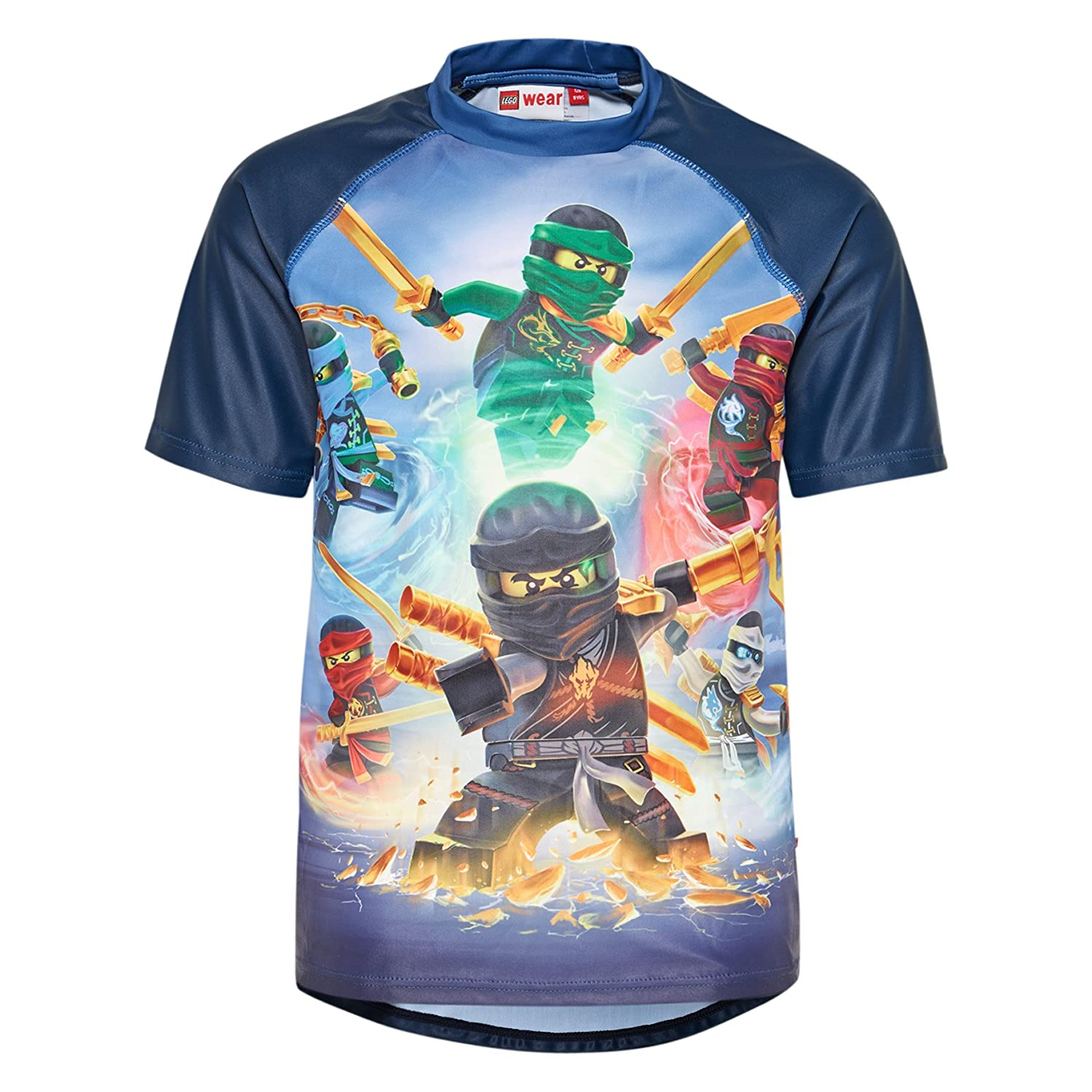 Lego Wear Thomas 420- Sun wear, Boys T-Shirt, 20229