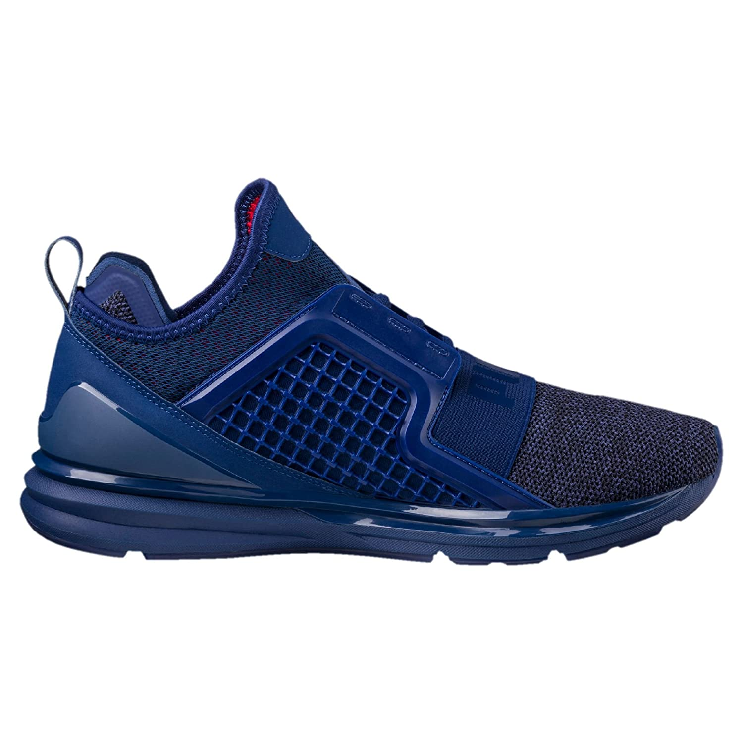 Puma Men s Blue Depths-Toreador Running Shoes-10 UK India (44.5 EU)  (4057828151403)  Buy Online at Low Prices in India - Amazon.in bdcb7b4d0