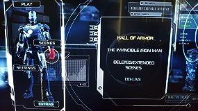 ~ IRON MAN starts the Marvel Cinematic Universe