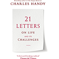 21 Letters on Life and Its Challenges (English Edition)