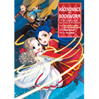 Ascendance of a Bookworm: Part 3 Volume 5 (English Edition)