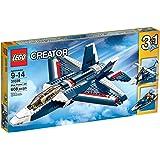 レゴ (LEGO) クリエイター ジェットプレーン 31039