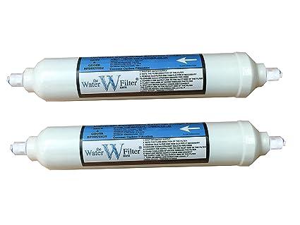 Daewoo Kühlschrank Side By Side : Kühlschrank wasser filter kompatibel ge lg samsung daewoo bosch