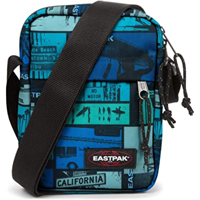 Eastpak The One Bolso bandolera, 21 cm, 2.5 L, Azul (Pix Blue)