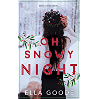 Oh Snowy Night (English Edition)
