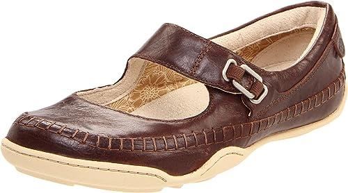 Timberland - Mocasines para Mujer Marrón marrón: Amazon.es: Zapatos y complementos