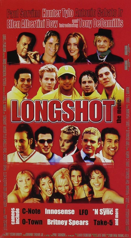 Longshot [VHS]