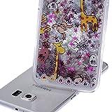Galaxy S6 Edge Case, EMAXELER 3D Creative Design