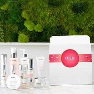 Sonage Skincare Subscription Box