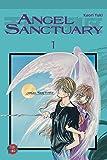 Angel Sanctuary, Bd.1