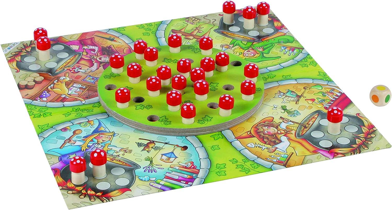 Beleduc - Juego de Habilidad: Amazon.es: Juguetes y juegos
