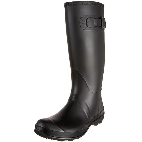 ad3aca2c183 Kamik Women's Olivia Rain Boot