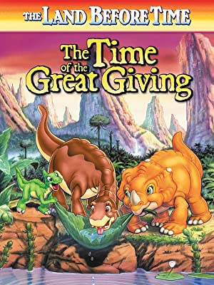 the land before time xiii the wisdom of friends 123movies