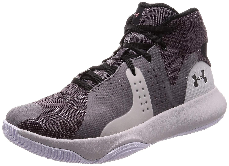 Under Armour Anomaly Zapatos de Baloncesto para Hombre